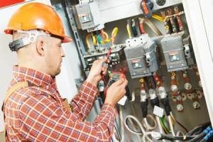 Electrotechnische inspecteur