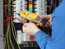 Electrotechnische inspectie