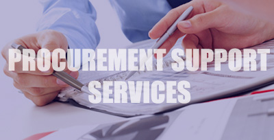 procurement support services